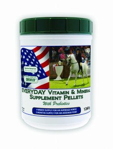 CORTAFLEX Preparat witaminowy EVERYDAY VITAMIN & MINERAL SUPPLEMENT 1260G