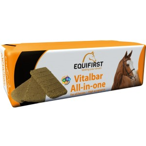 EQUI FIRST VITALBAR ALL-IN-ONE 4,5KG DZIENNA DAWKA WITAMIN