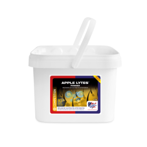 CORTAFLEX Elektrolity APPLE LYTES POWDER 2,5KG