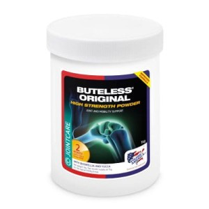 CORTAFLEX Buteless Original Strength Powder 1kg