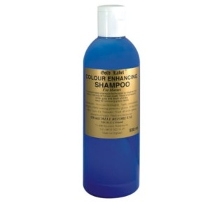 GOLD LABEL Szampon Colour Enhancing Shampoo