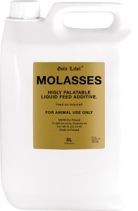 GOLD LABEL Melasa Molasses